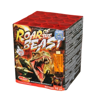 ROAR OF THE BEST 16 RAN
