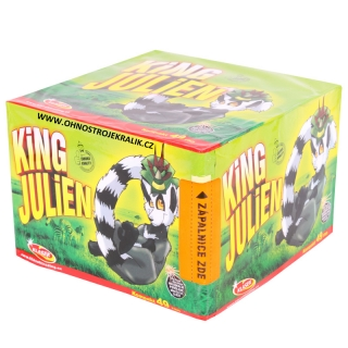 KING JULIEN 49 RAN