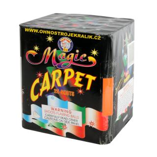 MAGIC CARPET 25 RAN